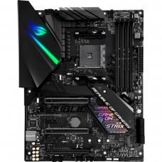 Placa Mãe Asus ROG STRIX X470-F GAMING, Chipset X470, AMD AM4, ATX, DDR4