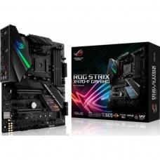 Placa Mãe Asus ROG STRIX X470-F GAMING, Chipset X470, AMD AM4, ATX, DDR4