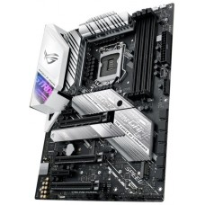 Placa Mãe Asus Rog Strix Z490-A Gaming, Chipset Z490, Intel LGA 1200, ATX, DDR4