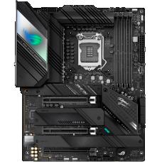 Placa Mãe Asus ROG STRIX Z590-F Gaming WIFI, Chipset Z590, Intel LGA 1200, ATX, DDR4, 90MB1630-M0EAY0 - IMP