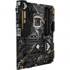 Placa Mãe Asus TUF B360-PRO Gaming, Chipset B360, Intel LGA 1151, ATX, DDR4