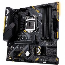 Placa Mãe Asus TUF B360M-Plus Gaming/BR, Chipset B360, Intel LGA 1151, mATX, DDR4
