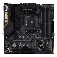 Placa Mãe ASUS TUF GAMING B450M-PRO II, Chipset B450, AMD AM4, mATX, DDR4, 90MB1610-M0EAY0