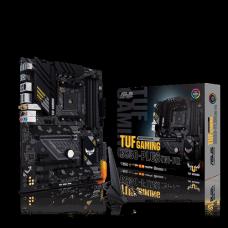 Placa Mãe Asus TUF Gaming B550-Plus WI-FI, Chipset B550, AMD AM4, ATX, DDR4, 90MB15D0-M0EAY0
