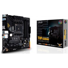 Placa Mãe Asus TUF Gaming B550M-Plus, Chipset B550, AMD AM4, mATX, DDR4