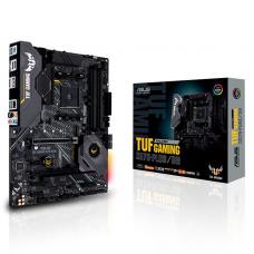 Placa Mãe ASUS TUF Gaming X570-Plus, Chipset X570, AMD AM4, ATX, DDR4