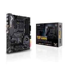 Placa Mãe Asus TUF Gaming X570-Plus Wi-Fi, Chipset X570, AMD AM4, ATX, DDR4, 90MB1170-M0EAY0
