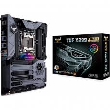Placa Mãe Asus TUF X299 Mark 1, Chipset X299, Intel LGA 2066, ATX, DDR4