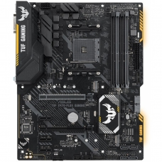Placa Mãe Asus TUF X470-Plus Gaming, Chipset X470, AMD AM4, ATX, DDR4