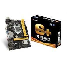 Placa Mãe Biostar H310MHC2, Chipset H310, Intel LGA 1151, mATX, DDR4 - Open Box
