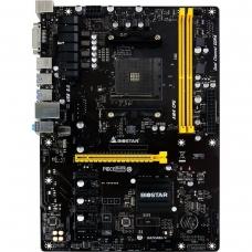Placa Mãe Biostar PRO TB350-BTC, Chipset B350, AMD AM4, ATX, DDR4