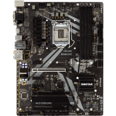 Placa Mãe Biostar Racing B360GT5S, Chipset B360, Intel LGA 1151, ATX, DDR4