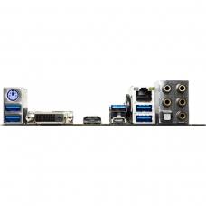 Placa Mãe Biostar Racing X470GTN, Chipset X470, AMD AM4, mITX, DDR4