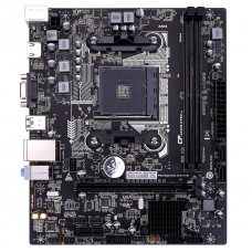 Placa Mãe Colorful A320M-K PRO V14, Chipset A320, AMD AM4, MATX, DDR4 - Open Box