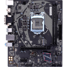 Placa Mãe Colorful BATTLE-AX B360M-HD PRO V21, Chipset B360, Intel LGA 1151, MATX, DDR4