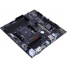 Placa Mãe Colorful Battle-AX B450M-G Deluxe V14, Chipset B450, AMD AM4, mATX, DDR4