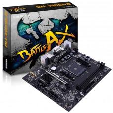 Placa Mãe Colorful Battle-AX B450M-HD V14, Chipset B450, AMD AM4, mATX, DDR4 - Open Box