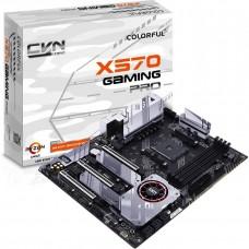 Placa Mãe Colorful CVN X570 GAMING PRO V14, Chipset X570, AMD AM4, ATX, DDR4