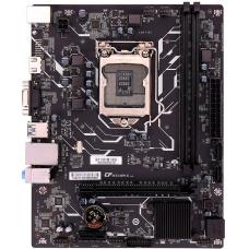 Placa Mãe Colorful H310M-E V20, Chipset H310, Intel LGA 1151, mATX, DDR4 - Open Box
