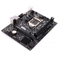 Placa Mãe Colorful H310M-E V20, Chipset H310, Intel LGA 1151, mATX, DDR4