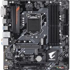 Placa Mãe Gigabyte B360M AORUS GAMING 3, Chipset B360, Intel LGA 1151, mATX, DDR4
