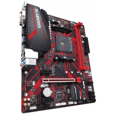 Placa Mãe Gigabyte B450M Gaming, Chipset B450, AMD AM4, mATX, DDR4