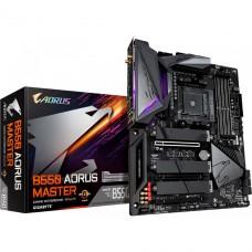 Placa Mãe Gigabyte B550 Aorus Master, Chipset B550, AMD AM4, ATX, DDR4 - Open Box