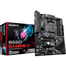 Placa Mãe Gigabyte B550 Gaming X, Chipset B550, AMD AM4, ATX, DDR4, 9MB55GMX-00-10