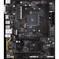 Placa Mãe Gigabyte GA-A320M-HD2 DDR4 AM4