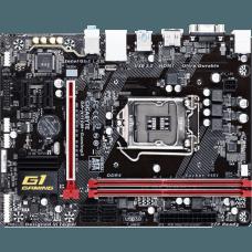 Placa Mãe Gigabyte GA-H110M-Gaming 3, Chipset H110, Intel LGA 1151, mATX, DDR4