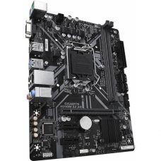 Placa Mãe Gigabyte H310M S2 2.0, Chipset H310, Intel LGA 1151, mATX, DDR4