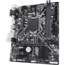 Placa Mãe Gigabyte H310M S2H, Chipset H310, Intel LGA 1151, mATX, DDR4