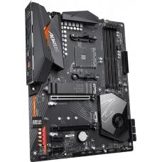 Placa Mãe Gigabyte X570 Aorus Elite, Chipset X570, AMD AM4, ATX, DDR4