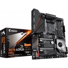 Placa Mãe Gigabyte X570 Aorus Pro, Chipset X570, AMD AM4, ATX, DDR4