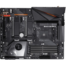Placa Mãe Gigabyte X570 Aorus Pro Wifi, Chipset X570, AMD AM4, ATX, DDR4