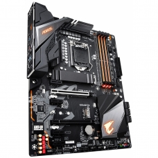 Placa Mãe Gigabyte Z390 Aorus Elite, Chipset Z390, Intel LGA 1151, ATX, DDR4