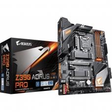 Placa Mãe Gigabyte Z390 Aorus PRO, Chipset Z390, Intel LGA 1151, ATX, DDR4