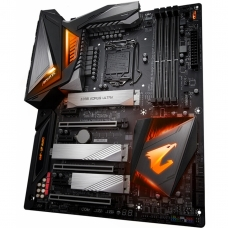 Placa Mãe Gigabyte Z390 Aorus Ultra, Chipset Z390, Intel LGA 1151, ATX, DDR4