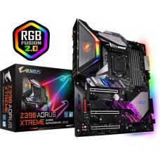 Placa Mãe Gigabyte Z390 Aorus Xtreme, Chipset Z390, Intel LGA 1151, E-ATX, DDR4
