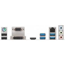 Placa Mãe MSI A320M PRO-M2 V2, Chipset A320, AMD AM4, mATX, DDR4