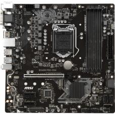 Placa Mãe MSI B360M PRO-VDH, Chipset B360, Intel LGA 1151, mATX, DDR4
