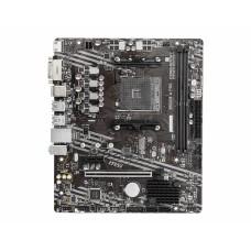 Placa Mãe MSI B550M-A PRO, Chipset B550, AMD AM4, mATX, DDR4