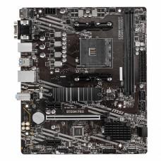 Placa Mãe MSI B550M PRO, Chipset B550, AMD AM4, mATX, DDR4, 911-7D14-007