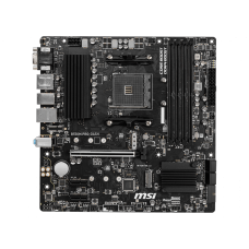 Placa Mãe MSI B550M PRO DASH, Chipset B550, AM4, mATX, DDR4, 911-7C95-103