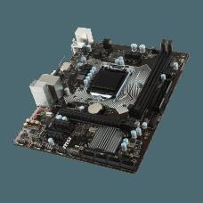 Placa Mãe MSI H110M PRO-VH PLUS, Chipset H110, Intel LGA 1151, mATX, DDR4