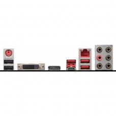 Placa Mãe MSI H370 GAMING PLUS, Chipset H370, Intel LGA 1151, ATX, DDR4