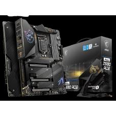 Placa Mãe MSI MEG Z590 ACE, Chipset Z590, Intel LGA 1200, ATX, DDR4