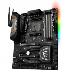 Placa Mãe MSI X470 Gaming M7 AC, Chipset X470, AMD AM4, ATX, DDR4