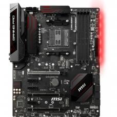 Placa Mãe MSI X470 Gaming PRO, Chipset X470, AMD AM4, ATX, DDR4