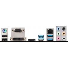 Placa Mãe MSI Z390-A PRO, Chipset Z390, Intel LGA 1151, ATX, DDR4